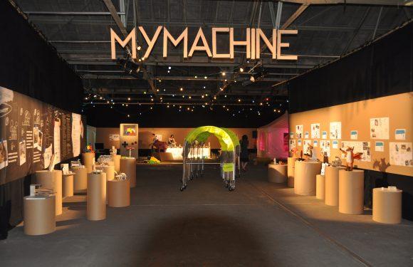 MyMachine Expo 2018 in Technopolis