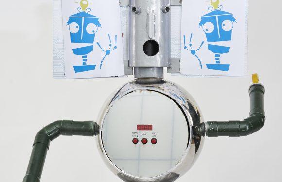 Helpmachine