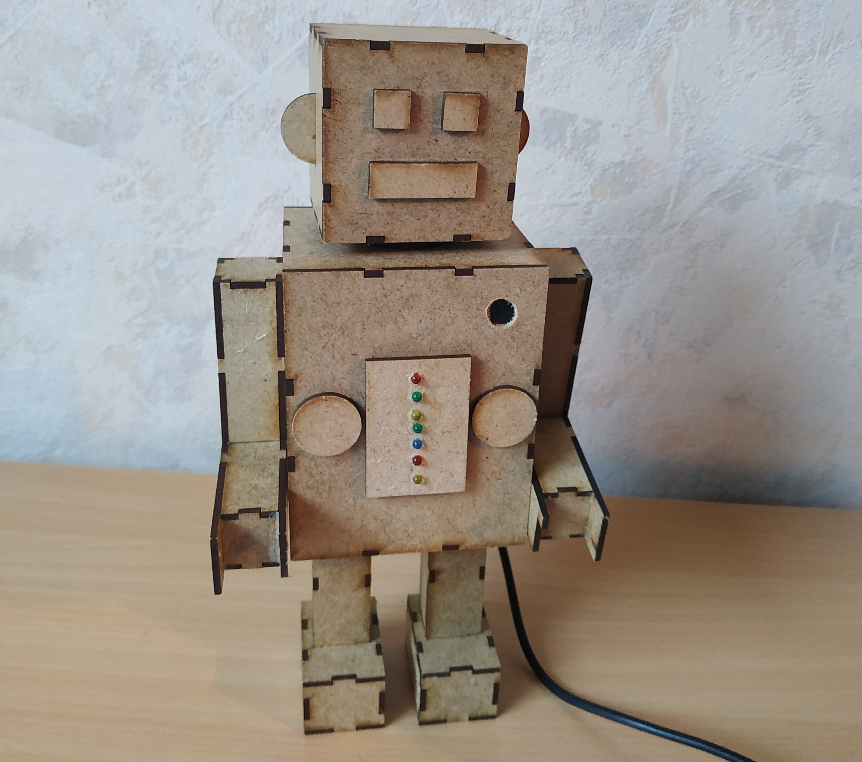 Partybot