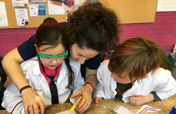 3 onderwijsniveaus luiden samen productiefase in op Work in Progress events