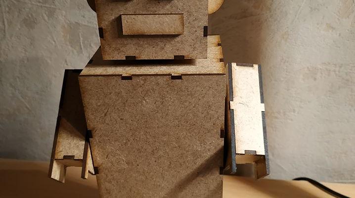 Prototype n°1