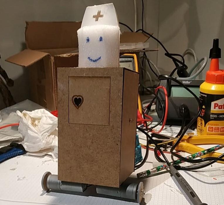 Het prototype