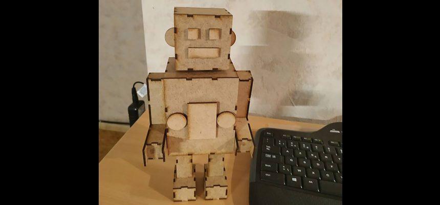 Eindelijk een prototype!