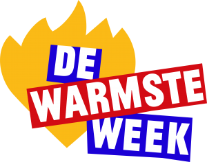 De Warmste Week Logo