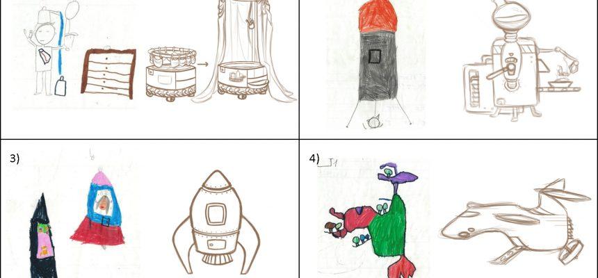 Van idee naar game: Deel 3