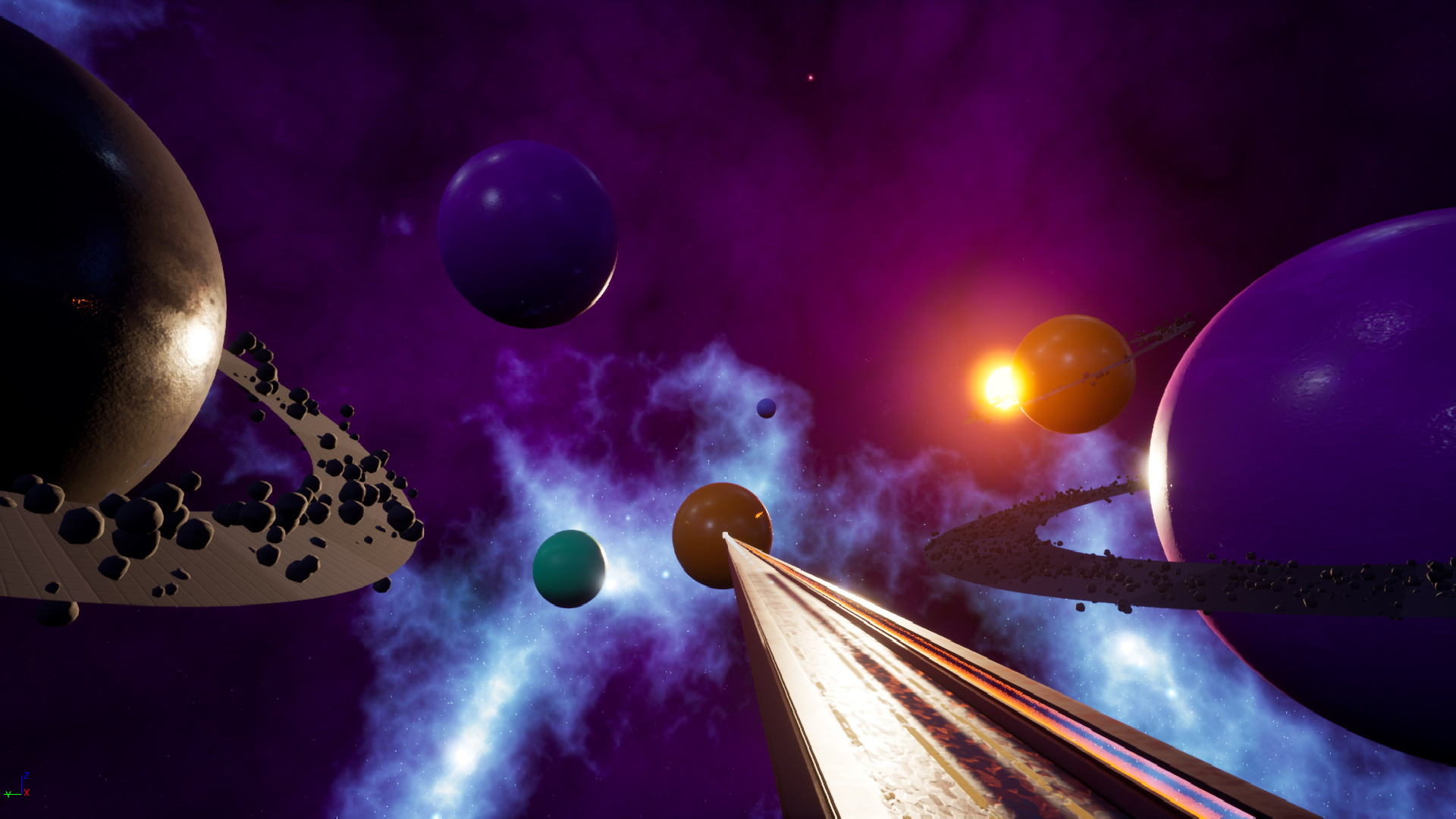 Machine van de maand: Game 'Aliens'
