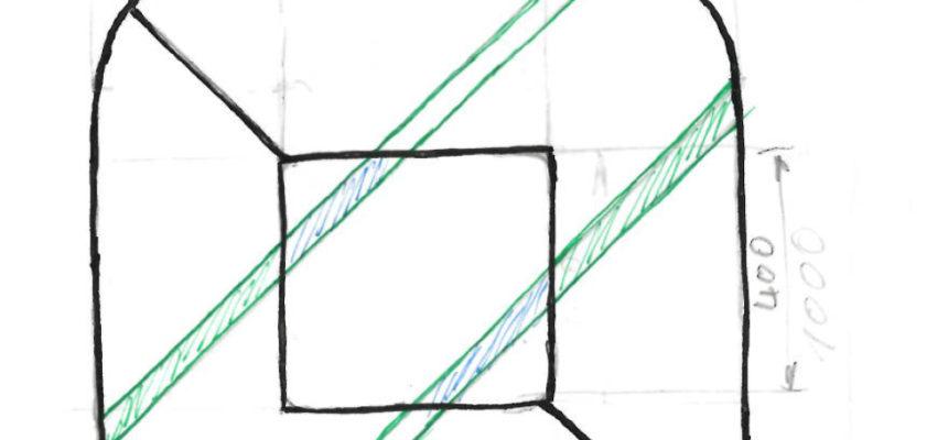 Ontwerp Frame + Werkblad