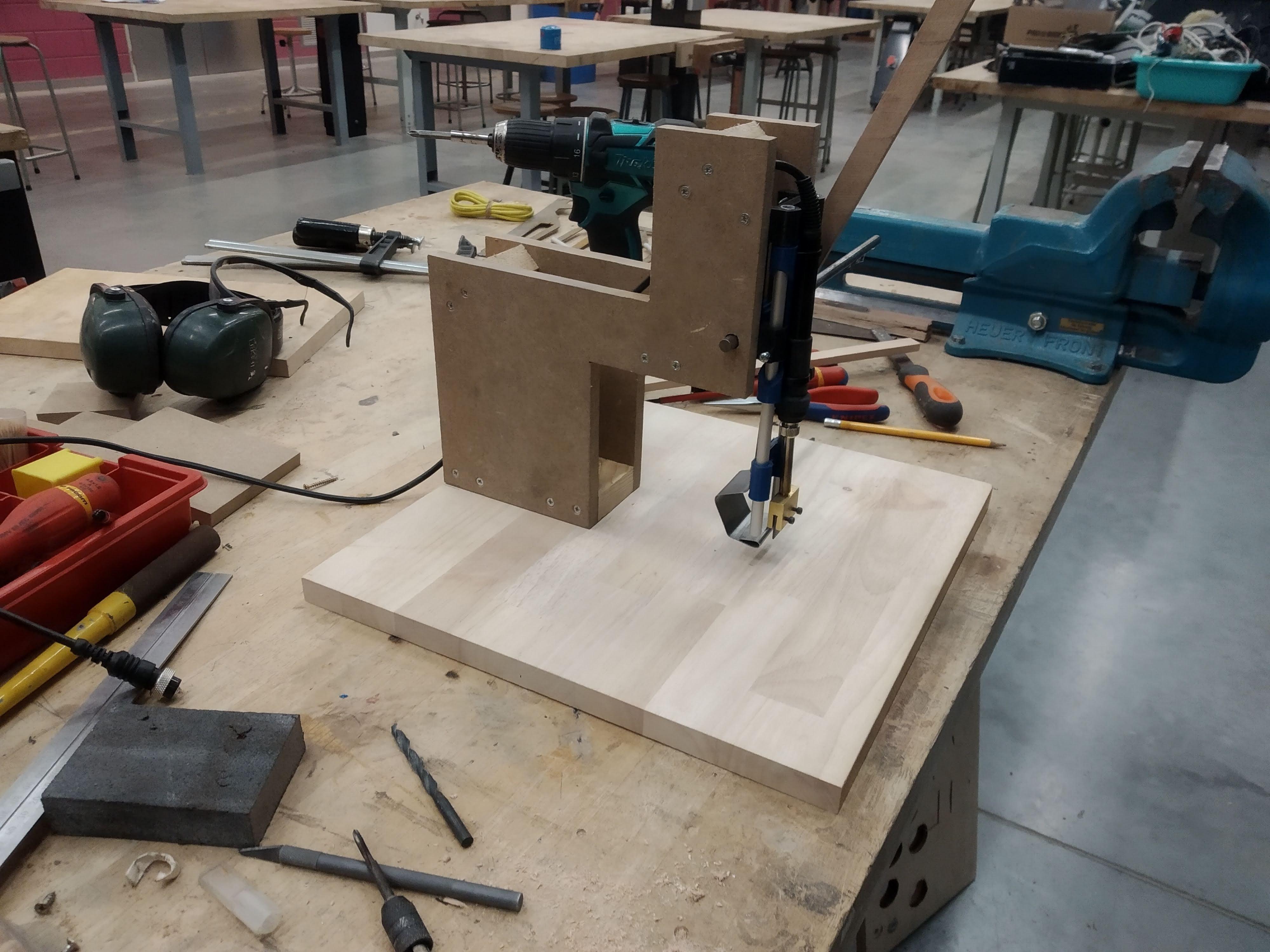 WIP Prototype