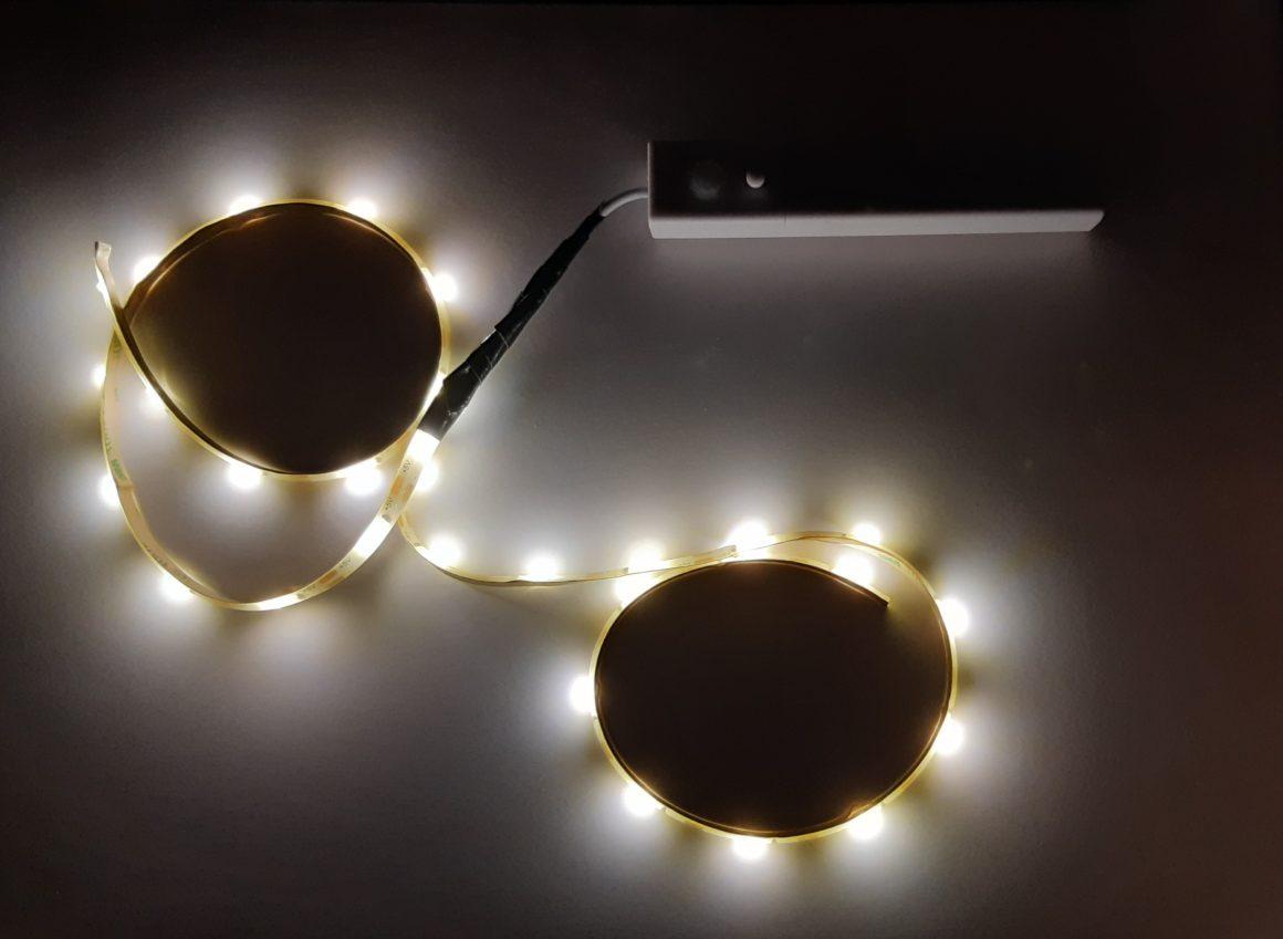 LED lichtjes