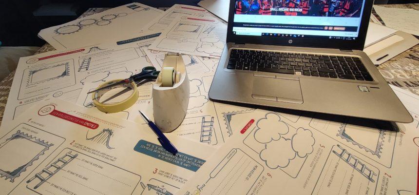 Voorbereiding Creativiteitsopdracht!