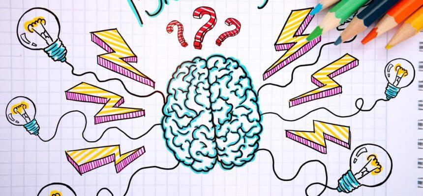 Brainstormen maakworkshop