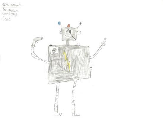 Machine van de maand: Doet-alles-wat-ik-wil machine