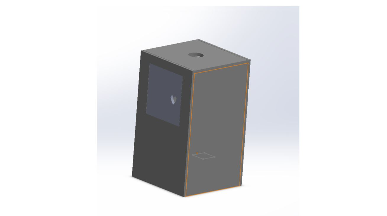 Ontwerp prototype