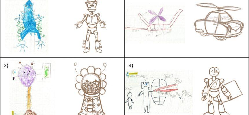 Van idee naar game: Deel 4