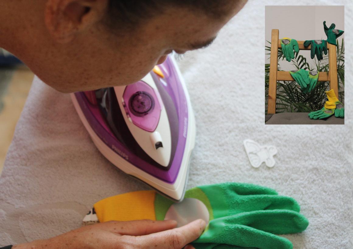 De Plastic Vreter finaal: De handen